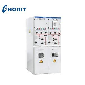 GVG-12 Solid Insulated Ring Network Switchgear