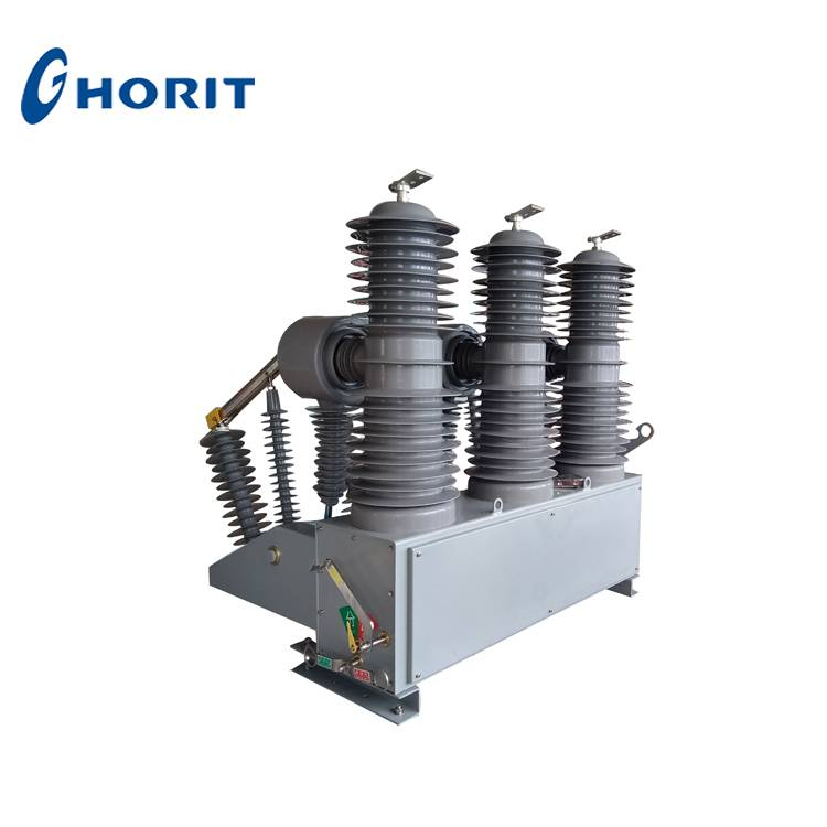 ZW32-40.5 Outdoor Hv Vacuum Circuit Breaker Featured Image
