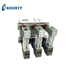 2020 High quality Outdoor Vacuum Circuit Breaker - ZN12-12/40.5 Series Indoor High Voltage Vacuum Circuit Breaker – Ghorit