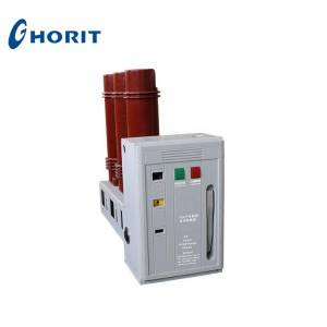 Super Purchasing for Vcb Vacuum Circuit Breaker - VSG-24 Series Indoor High Voltage Vacuum Circuit Breaker – Ghorit
