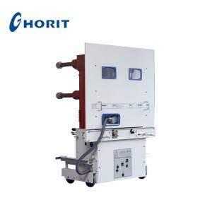 Quality Inspection for Vs1-12 Indoor High-Voltage Vacuum Circuit Breaker - ZN85-40.5 Series Indoor High Voltage Vacuum Circuit Breaker – Ghorit