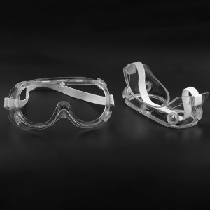 High Quality Full Surround Eye Protection Glasses Protective Safety Eyewear For Motorcycle Riding Wind-proof Sand-proof Anti-fog