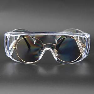 CE Certificate Made In China Customized Safety Protective Glasses