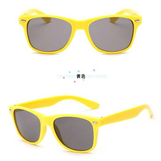 Top Quality Unisex Sunglasses - Children polarized sunglasses wholesale boys and girls silica gel ultra soft polarized glasses mixed batch fashion children sung – Baolai