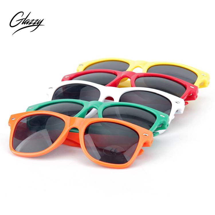 China Cheap price Half Frame Sunglasses - Latest fashion eyeglasses fancy sun glasses fashion sun glasses promotion summer sunglasses – Baolai