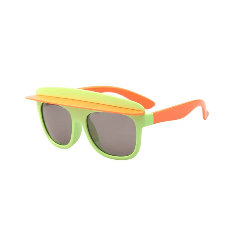 Colorful Sunglasses UV400 Dasoon City Vision Sunglasses