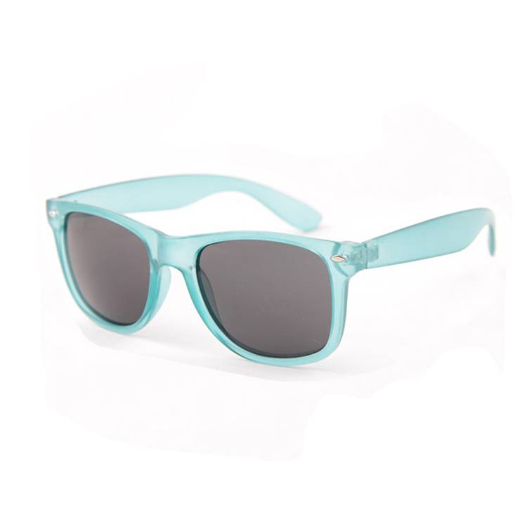 OEM China Mens Glasses Factories –  hot product cheapest price 2015 latest original green sun glass – Baolai