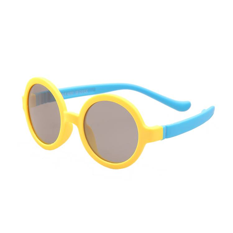 2019 Model Sky Rolling Sunglasses