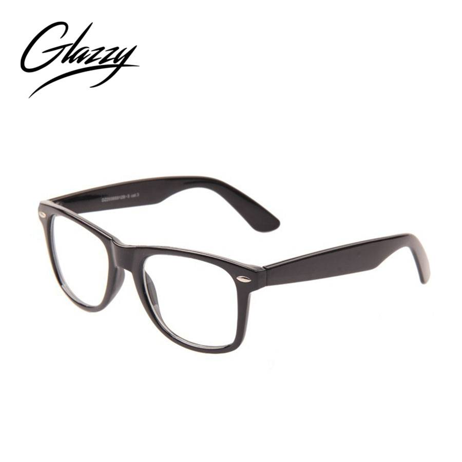 New Arrival China Bamboo Sunglasses - style transparent lens glasses , sunglasses . – Baolai