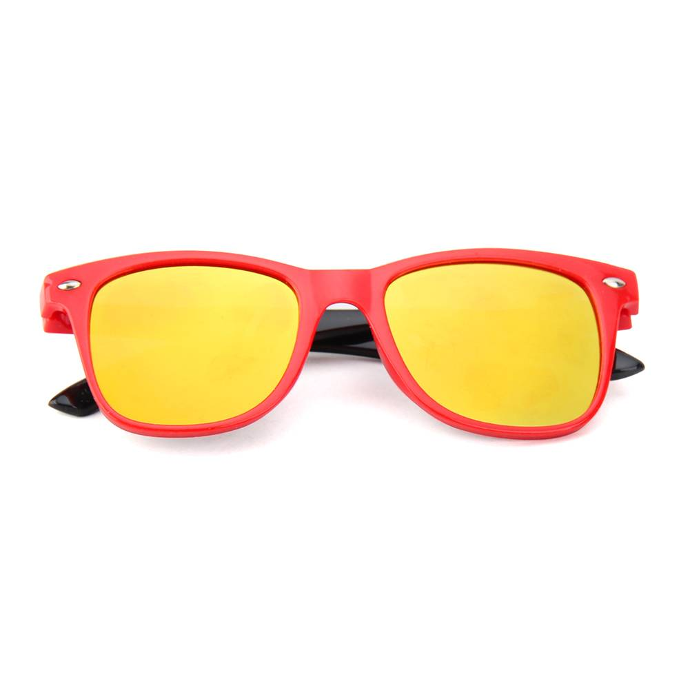 OEM Factory for Skateboard Sunglasses Wood - 2020 Fashion style cheap children kids sunglasses – Baolai