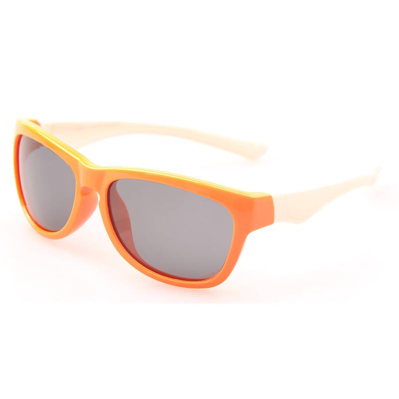 Good Quality Sunglasses - 2020 New Design Italy Design CE UV 400 Sunglasses Polarized Sun Glasses Promotional – Baolai