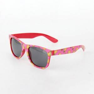 2020 wholesale price  Custom Branded Sunglasses - Wholesale Sunglasses Bulk for Adults Party Favors Retro Classic Shades  – Baolai
