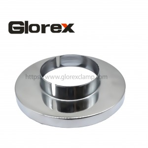 2020 Latest Design Pipe Clamp 6 Inch - Stamping – Glorex