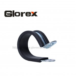 18 Years Factory Earth Pipe Clamp - Rubber(for fixing clamps) – Glorex