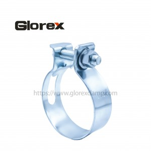 Online Exporter CPVC Pipe Clamps - The bay-type clamp – Glorex
