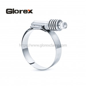China Gold Supplier for Hose Tie Clamps - Constant torque clamp – Glorex
