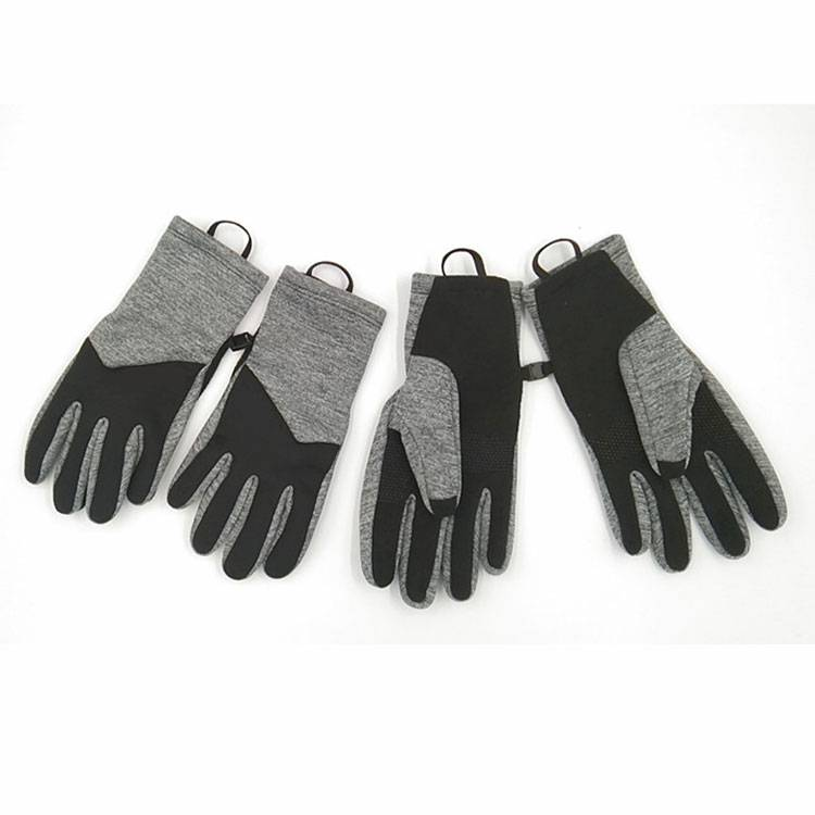 Super Purchasing for Knit Touchscreen Gloves - Sport Gloves with Touch Screen –  SHUN SHUI detail pictures