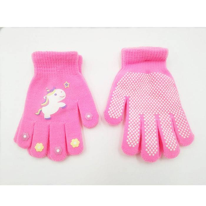 Rapid Delivery for Womens Cable Knit Gloves - Gripper Gloves –  SHUN SHUI