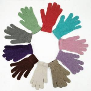 factory low price Thin Knit Gloves - Warm Fuzzy Gloves –  SHUN SHUI