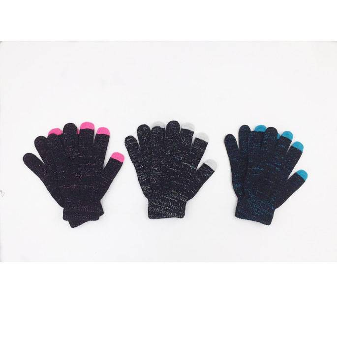 Competitive Price for Pvc Knit Wrist Gloves - Knit Touch Screen Gloves –  SHUN SHUI