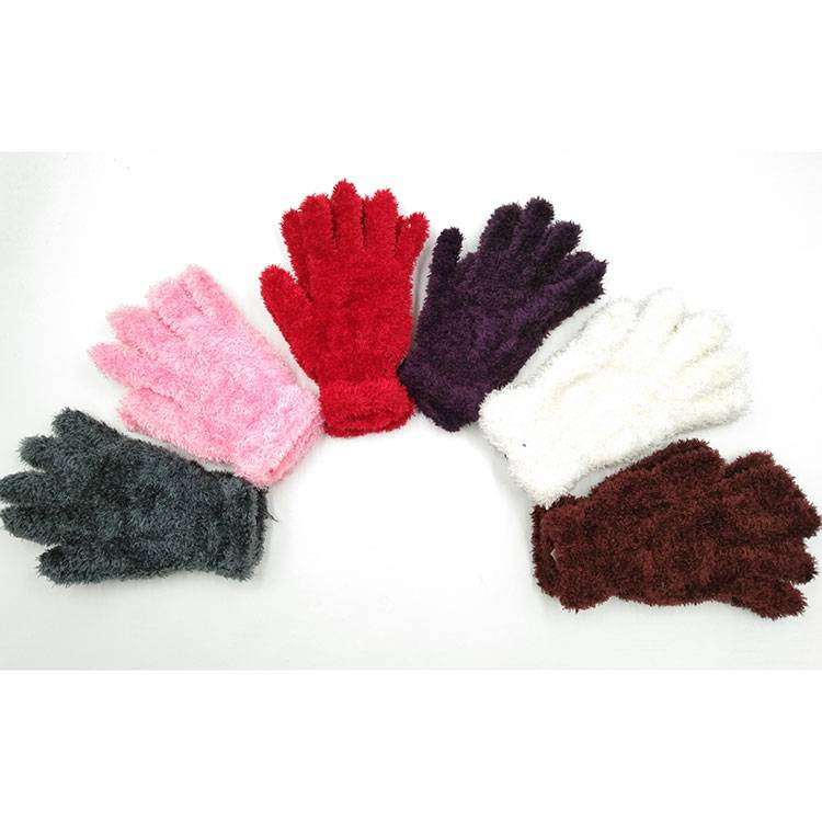 Massive Selection for Knitted Dragon Gloves - Warm Fuzzy Gloves –  SHUN SHUI