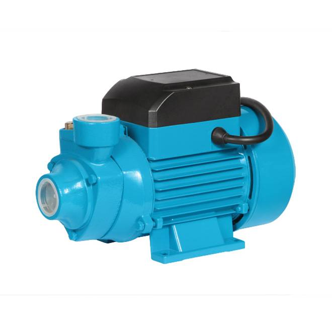 PKM Sewage Pump for Chemical Industry with Brass Impeller