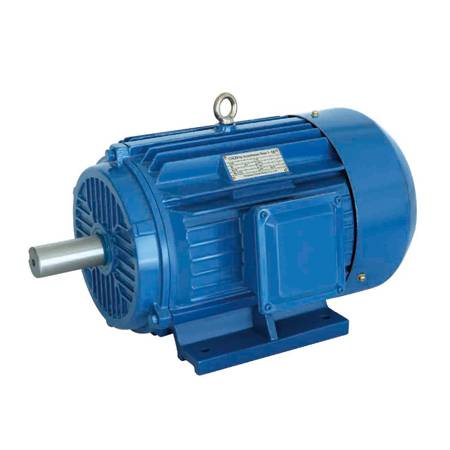 YD MOTOR Factory price newest YD series 380V three-phase induction AC electric motor