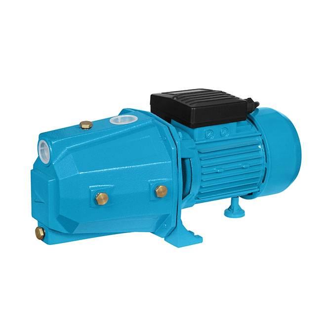 JET-P/JET-S water pump for environmental protection with IP44 protection