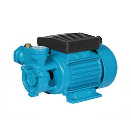KF-1 Electric Water Pump for Clean Water (0.37kw/0.5HP)