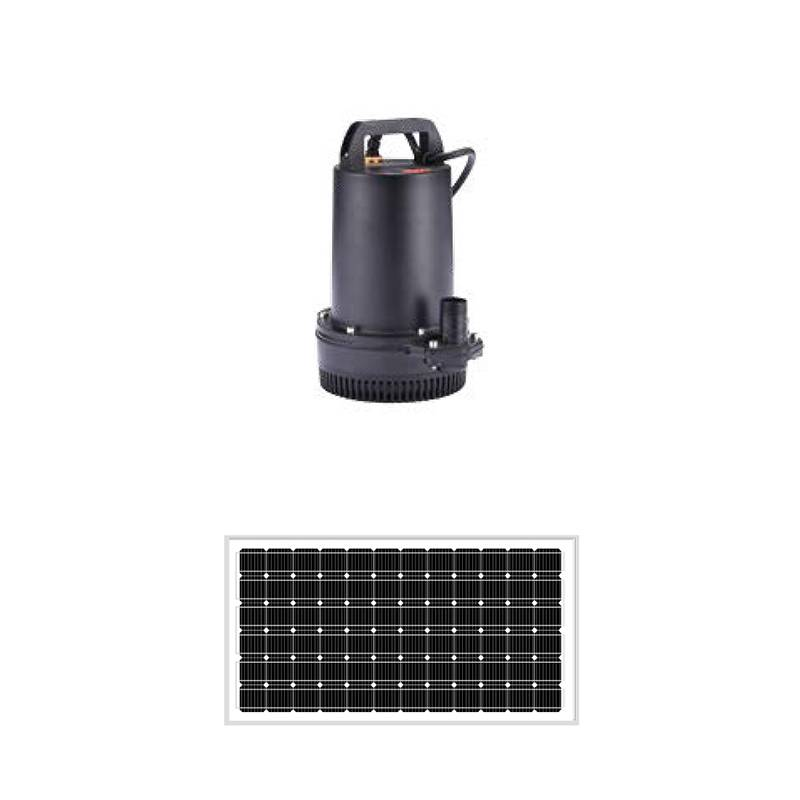 LSBP 4inch Submersible Pump