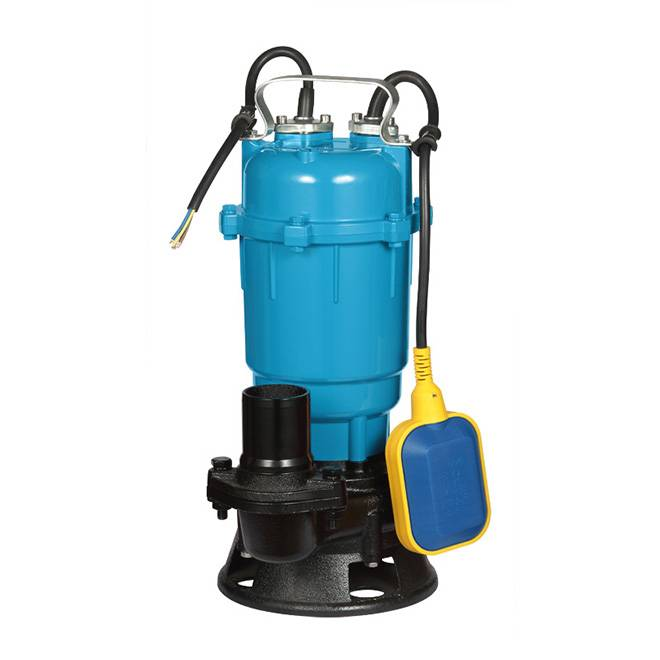 WQ/WQD Submersible Sewage Pump