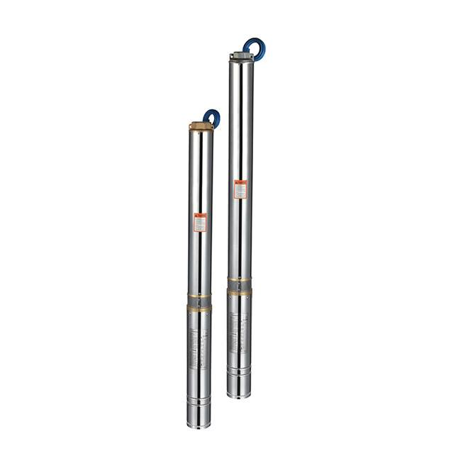 CE approved 100QJD Borehole Pumps