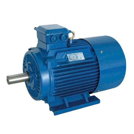 YE3 Super high efficiency High-Torque 3 Phase Electric Motor Asynchronous Induction AC motor