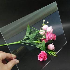 UV acrylic sheet