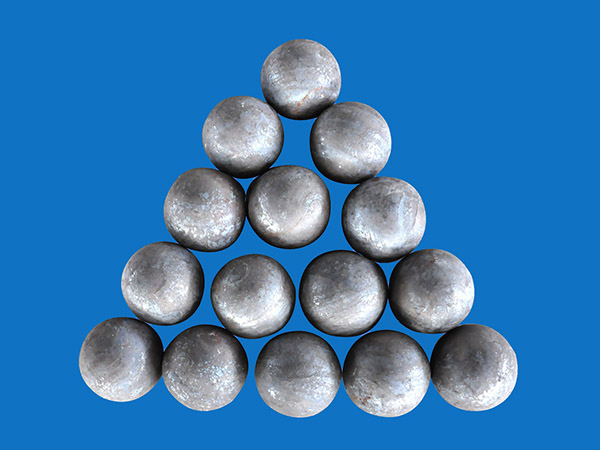Super Lowest Price High Chrome Grinding Steel Ball - Grinding Balls For Ball Mill – Goldpro Featured Image