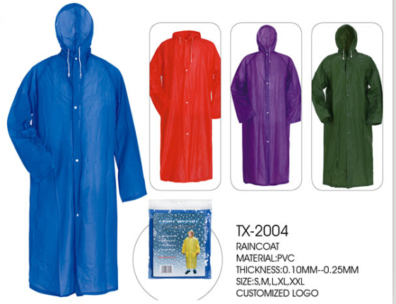 China Wholesale Raincoat Ball Factories - outdoor sport rain jacket raincoat – Tengxing