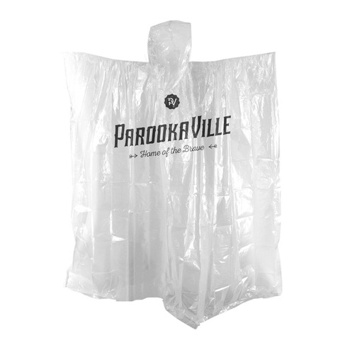 China Wholesale Peva Rain Poncho Manufacturers - EN 13432 biodegradable PLA rain poncho – Tengxing
