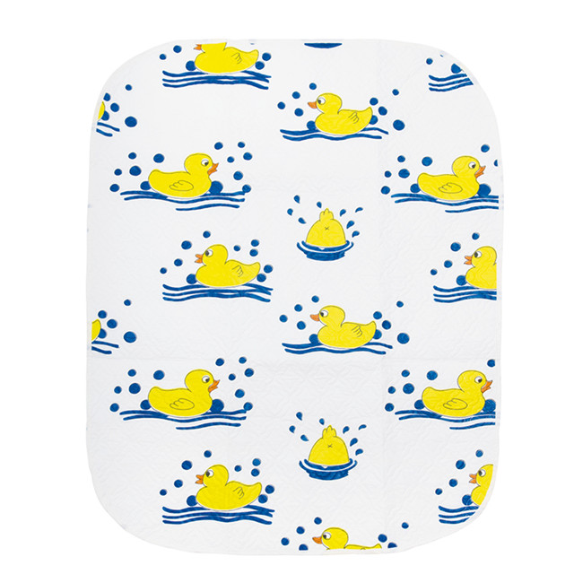 China Wholesale Baby Underwear Suppliers - PEVA New fashion baby Urine-proof  pad – Tengxing