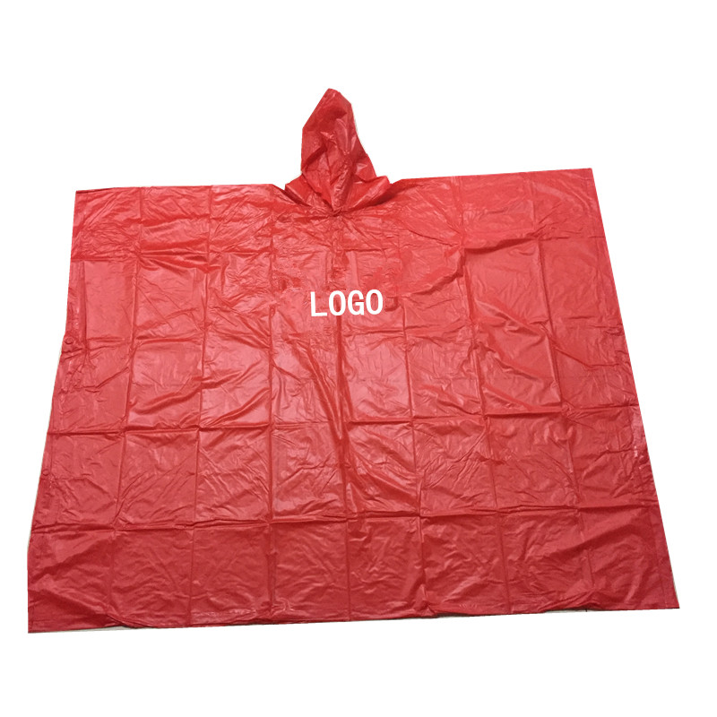 China Wholesale Portable Rain Poncho Keyring Ball Manufacturer - high quality pvc rain coats waterproof – Tengxing