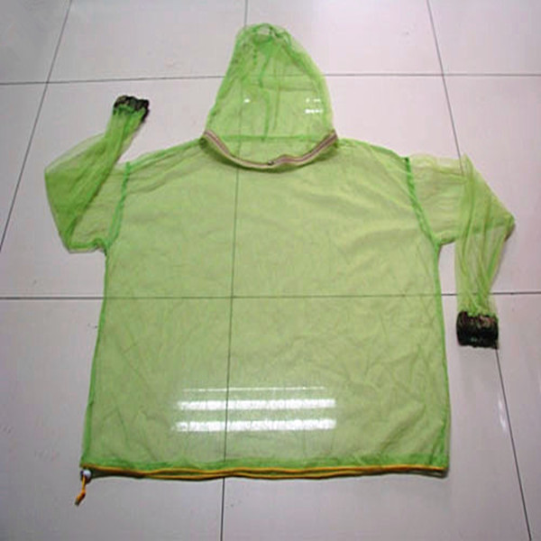 Colorful Polyester mosquito jacket