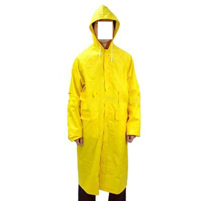China Wholesale Transparent Raincoat Manufacturer - High quality Clear PVC raincoat – Tengxing