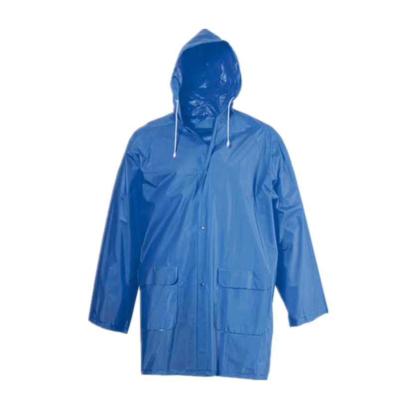 China Wholesale Army Raincoat Factories - Hot sale waterproof rain jacket – Tengxing