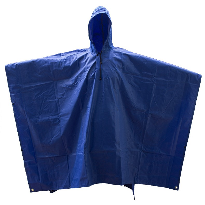 Custom Cheap PVC Rain Poncho Wholesale