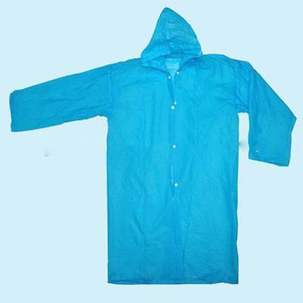 China Wholesale Military Raincoat Quotes - Wholesale PEVA Raincoats/Rainwear with Sleeves – Tengxing