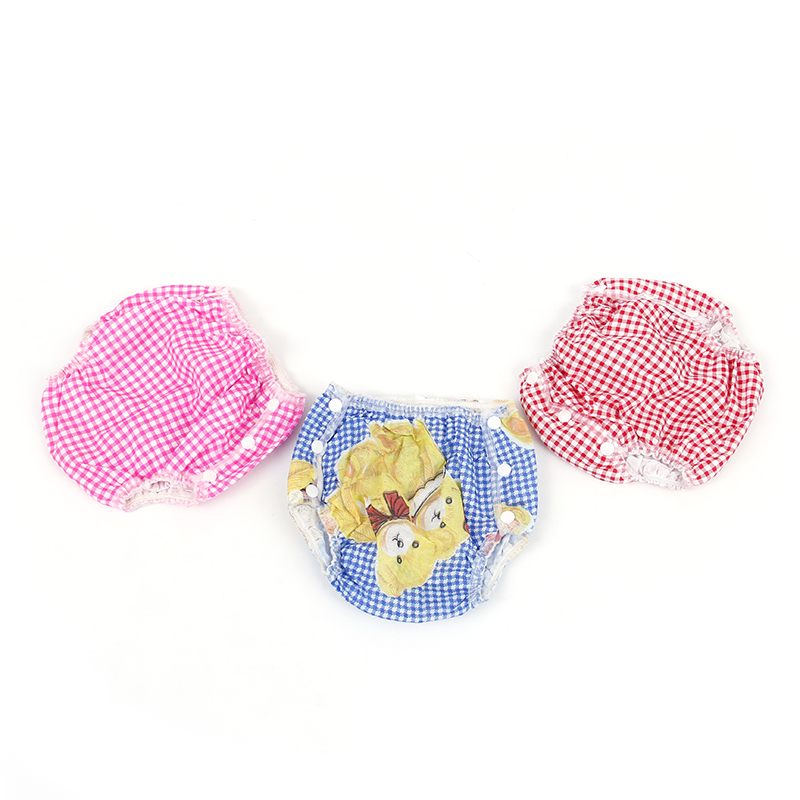China Wholesale Baby Shoes Manufacturer - disposable plastic baby diaper pant – Tengxing