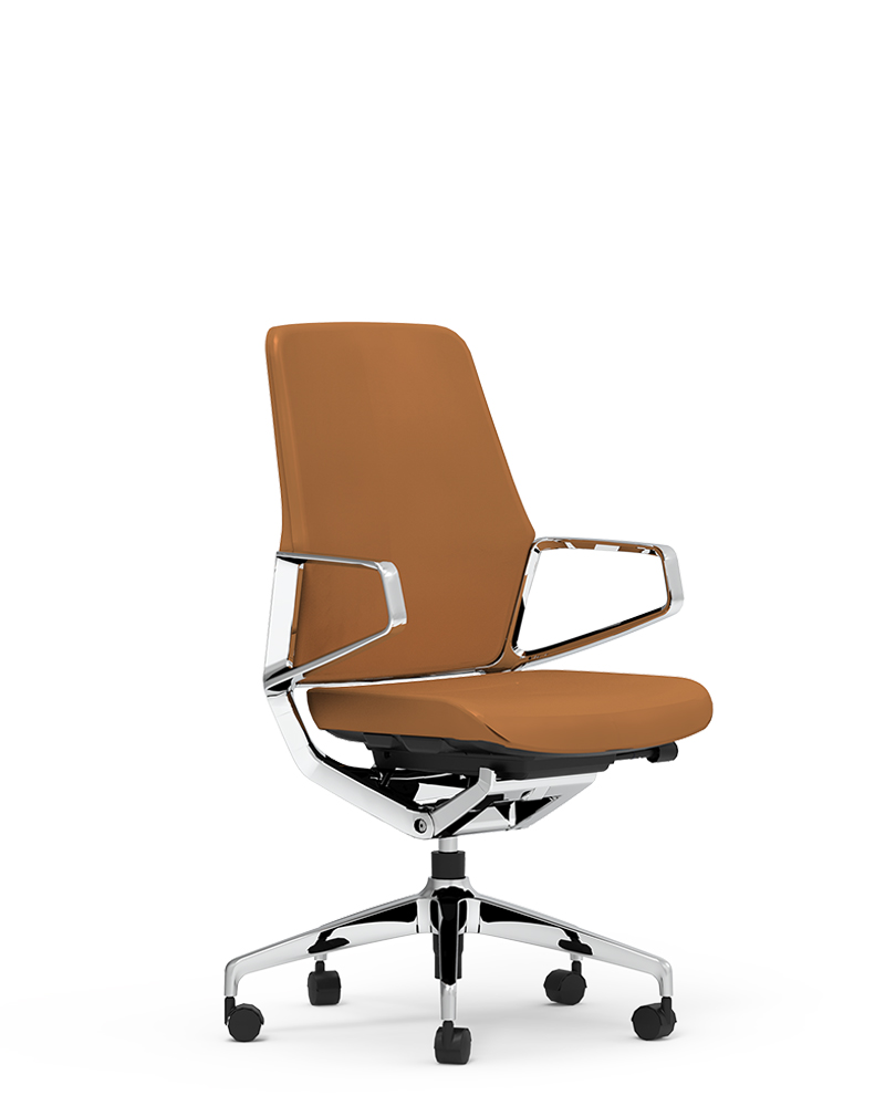 Cheap price Computer Desk Task Office Chair - ARICO-B – GOODTONE