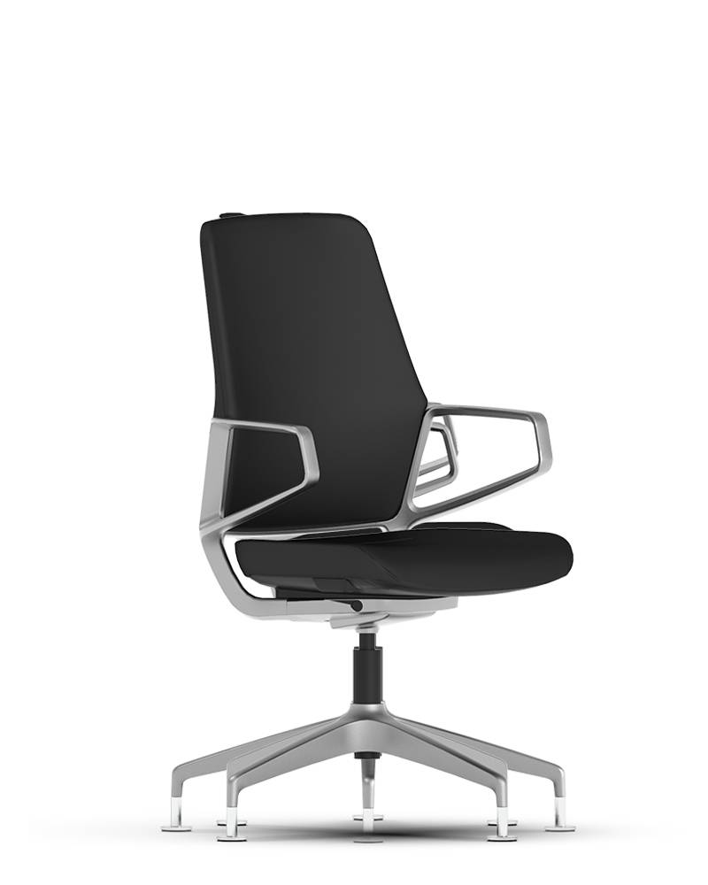 Factory source Mesh Office Chair Adjustable Lumbar Support - ARICO-E – GOODTONE