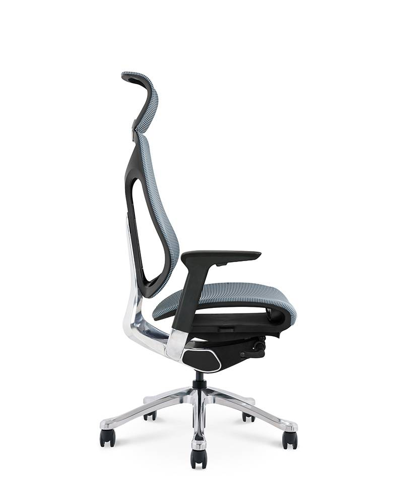 Wholesale Price Leather Executive Desk Chair - IMOVE – GOODTONE detail pictures