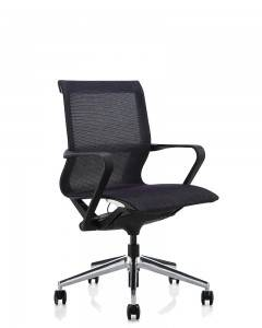 Factory Price Fabric High-Back Multifunction Ergonomic Chair - PROV – GOODTONE