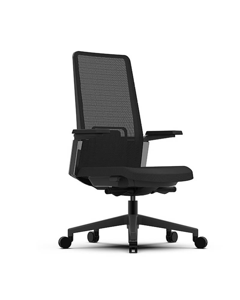 Best quality High Office Chair - SIZ – GOODTONE